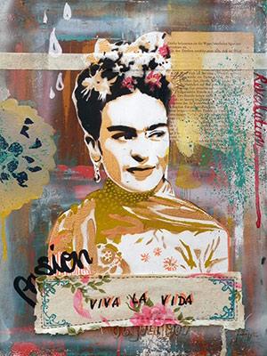 urban Stil Portrait Kunstanalyse und Auftragsmalerei